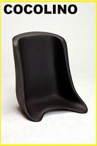 Kart sitz sitzeinlage gummi kartsitz sitzschale seat for Karting interieur