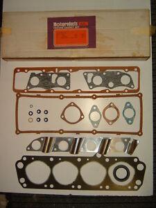 HEAD-GASKET-SET-VAUXHALL-VICTOR-FD-VIVA-HB-HC-1600-CH931-CH932
