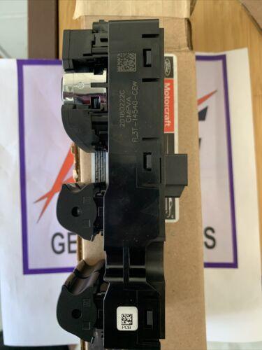 Door Power Window Switch-Extended Cab Pickup Left,Front Left MOTORCRAFT SW-7836