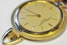 kleine L.U. CHOPARD & Cie Geneve Damen Taschenuhr Umhängeuhr Gold 750/18K