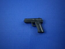 custom  weapons gun police  parts for lego Mx Clear Riot buckler X1