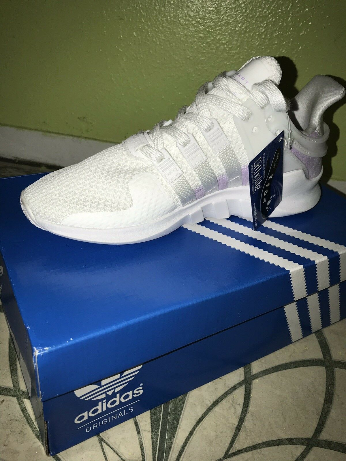 Adidas Originals Equipment Support ADV Women's. Brand New with box. Size 8.