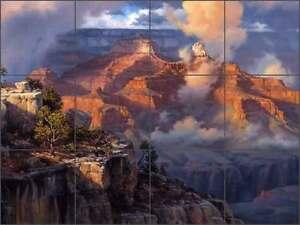 Ceramic-Tile-Mural-Backsplash-Sorenson-Southwest-Grand-Canyon-Landscape-RW-JS040