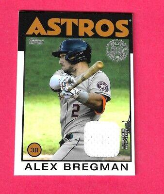 Alex Bregman Houston Astros 150th Anniversary Baseball Jersey - Navy