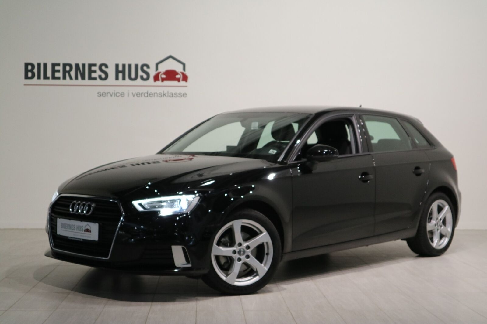 Audi A3 Billede 5