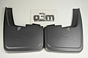 Ford FL3Z-16A550-BA KIT Mudflap