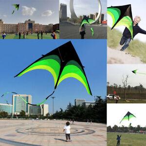 160cm-Super-Huge-Kite-Line-Stunt-Kites-Kite-Outdoor-Fun-Sports-Kids-Kites-Toy