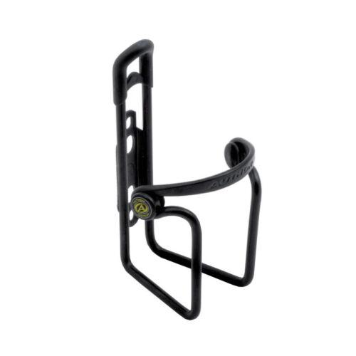 Author bicicleta portabidones abc-16n aluminio 6061 60 gramos fácilmente negro