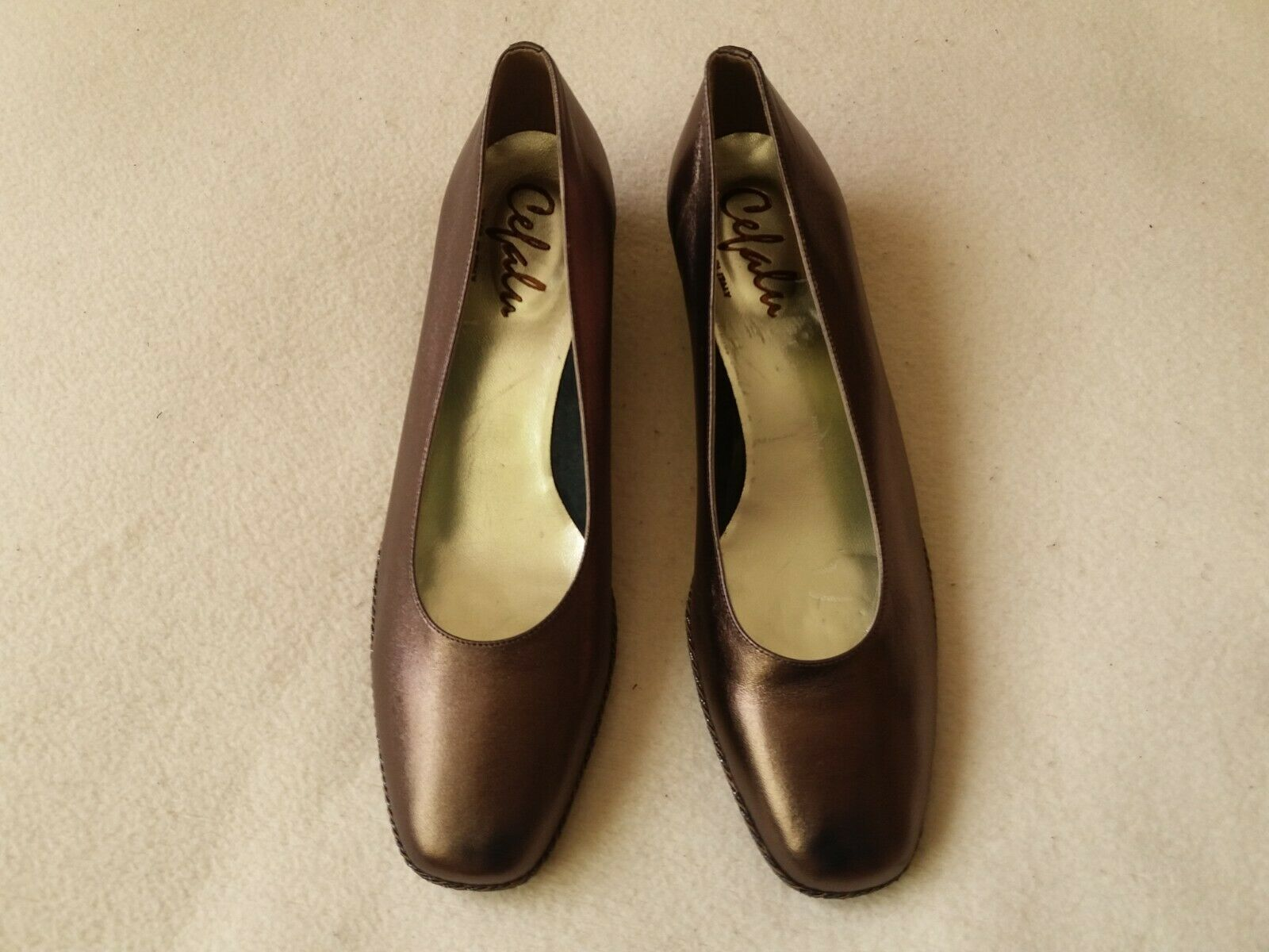 Brand New Women's Cefalu shoes EU Size 42