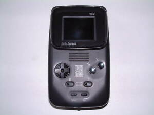 Details about TURBO EXPRESS / NEC PC ENGINE GT HAND HELD REPAIR SERVICE