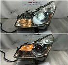 Part Number Xenon Hid
