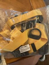 Jingyat Full Body Safety Harness Fall Protection Tower And For Roofing Tool