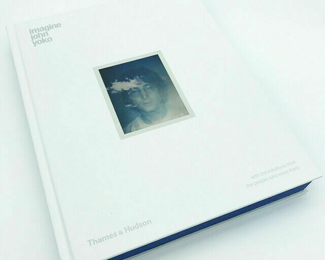 Imagine By Yoko Ono And John Lennon 2018 Hardcover For Sale Online Ebay