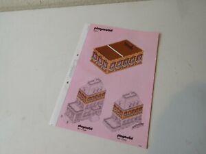 playmobil-dollhouse-puppenhaus-7411-BA-bau-anleitung-manual