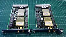 2 x Siemens GSM Modules With Multi-Sim Boards , TC35i , TCi , V1 , V2