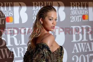 Rita Ora Poster Picture Photo Print A2 A3 A4 7X5 6X4