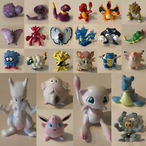Pokemon-CHOICE-OF-Nintendo-TOMY-2-034-Figures-Figure-Assorted-Monster-Collection