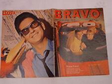 BRAVO NR.   7 von 1965 - COVER PETER KRAUS + LEX BARKER STARSCHNITT TEIL 27