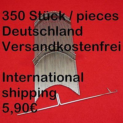 350x KH900 Nadel Brother Strickmaschine Knittingmachine needles вязальная машина