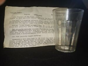 Airborne-Glass-Floating-Vintage-Supreme-Crazy-Glass-John-Fabjance-Magic-Trick