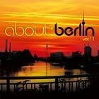 About: Berlin Vol: 11 von Various Artists (2015)
