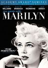 My Week With Marilyn 0013132469690 DVD Region 1