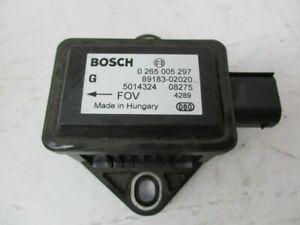 Sensor-Rate-Sensor-Yaw-Rate-Sensor-Toyota-Corolla-Verso-Zer-Zze-R1