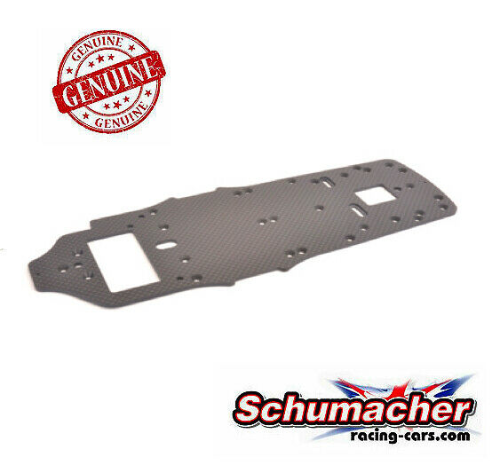 Schumacher Eclipse Eclipse Eclipse 2 Carbono Chasis parte-U7475  venta