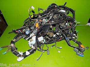 96 98 civic ex wiring harness  | 800 x 600