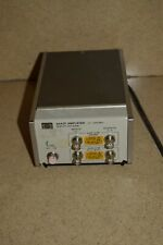 Hewlett Packard Hp 8447f Amplifier 01 1300 Mhz