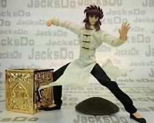 Jacksdo Saint Seiya The Lost Canvas EX Libra Dohko Casual Ver. Action Figure