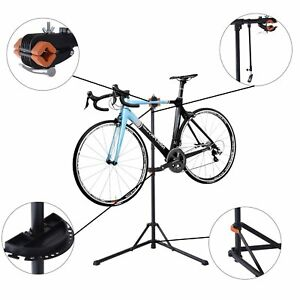 Caballete-para-Bicicleta-Reparacion-de-Ciclismo-Soporte-de-Montaje-Bicicleta-NUE