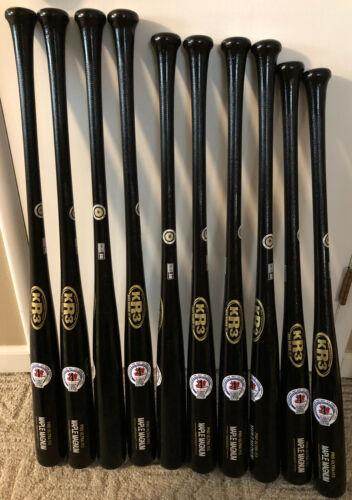 KR3 NEW Ultra Maple Magnum All Wood Baseball Bat i13 34 inch 120 day warranty