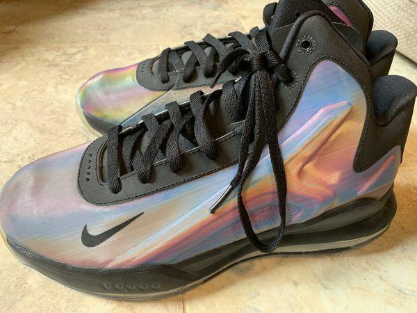 Nike Zoom Hyperflight Max Hologram