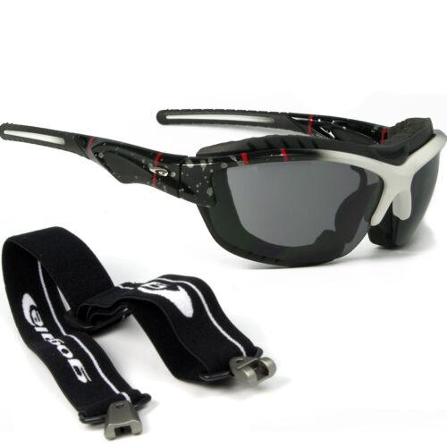 Lunettes sport multi Lunettes sport ski avec cintres bande changement système + vent