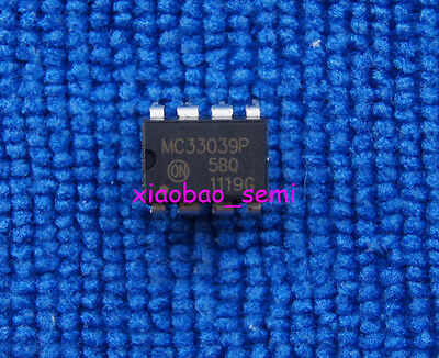 5PCS DIP-8 MC34072P MC34072 Operational Amplifiers
