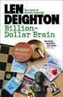 Billion-Dollar Brain by Len Deighton (Paperback, 2015)