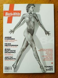 not-only-Black-White-Magazine-Issue-Number-84-cover-by-Joan-Alsina