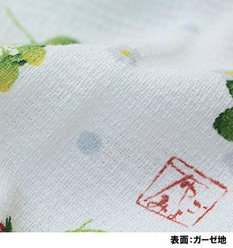 00/% Made in JAPON Imabari serviette FRAISE Visage Serviette 33x100cm coton