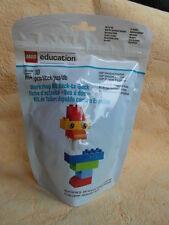 LEGO DUPLO EDUCATION WORKSHOP KIT BACK-TO-BACK 2000444 NEU & OVP 16