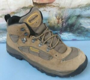 Are Columbia Hiking Boots Waterproof Womens Ebay Who Sells