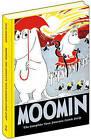 Moomin: The Complete Tove Jansson Comic Strip: Bk. 4 by Tove Jansson (Hardback, 2009)