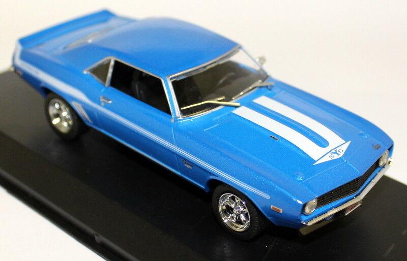 Greenlight 1 43 Fast Furious 1969 Chevrolet Camaro Yenko Diecast model car
