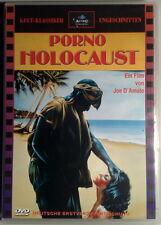P. HOLOCAUST - D'Amato DVD Erotico Eastman Funari OOP