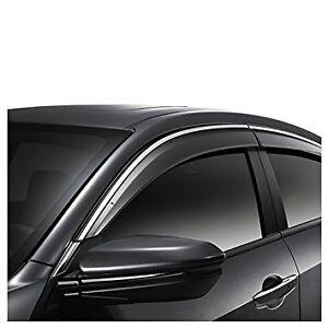 Image is loading Genuine-OEM-2017-2019-Honda-Civic-5Dr-Hatchback- f2ae56fecf6
