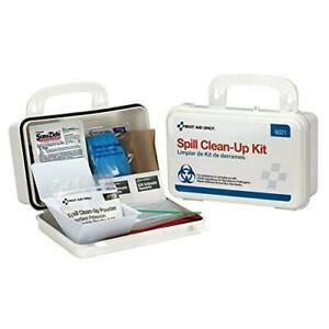 First Aid Only Bodily Fluid Spill Clean Up Kit (6021)