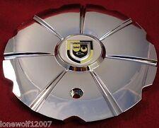 Lexani Wheels Chrome Custom Wheel Center Cap # PD-CAPSX-P7010(PCA711)