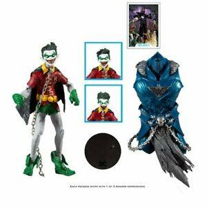 DC-Multiverse-Collector-Wave-2-Robin-Crow-7-Inch-Scale-Action-Figure-PREORDER
