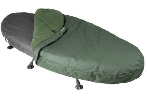 Trakker Levelite ovale Bedchair Deluxe Thermique Couverture Nouveau 208901