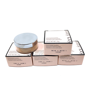 Mary-Kay-Mineral-Powder-Foundation-Ivory1-Ivory2-Beige1-Beige2-You-Choose-Shade